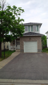 Single Detached House for rent in Kanata/Stittsville