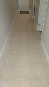 METRO LONDON CARPET CLEANING--Tile and Grout cleaning services London Ontario image 4