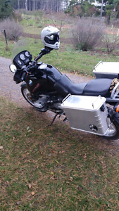 2001 BMW R1150GS 88400kms $5600obo or trade for crf250