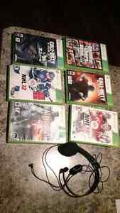 Xbox games all for one price