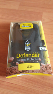 Lg g5 defener series otter box (unopened brand new)