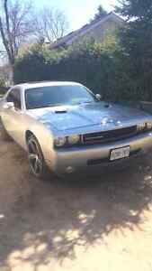 2009 Challenger SXT-possible trade for-fishing boat/classic car