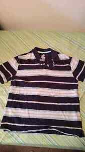Men's Medium George Polo Shirts