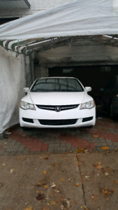 ACURA CSX 2009 FOR SALE - GOOD PRICE - VERY GOOD CONDITION