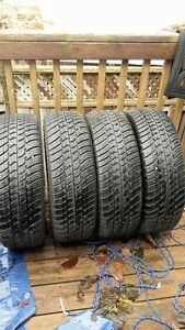 Set of 4 All Season Tires London Ontario image 3