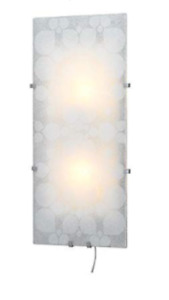 Ikea Gyllen 95 cm Customized Light \ Wall Fitting