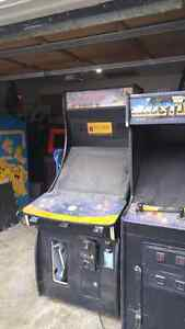 Arcade Machine- great for restore or amazing MAME cabinet