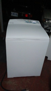Top load dryer for sale