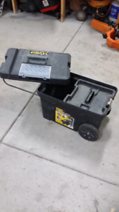 Stanley promobile toolbox
