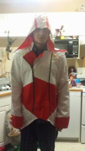Assassin's Creed III Jacket