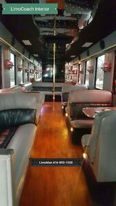 Rolls Royce Limo, Stretch Limousines Party Buses ... GREAT DEALS Markham / York Region Toronto (GTA) image 10