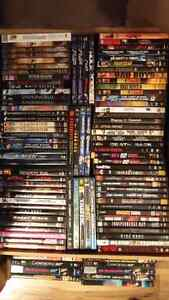 Super DVDs (Blu-Rays in other ads)