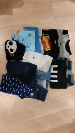 2-3yrs boys clothing bundle