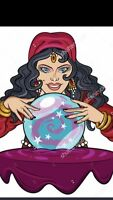 Psychic reading u need to know