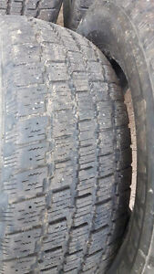 Winter tires for sale 205/60/16 cooper