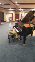 Piano and Theory Lessons starting at $10
