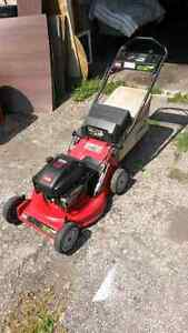 Mobile Lawn Mower Repairs • Lawnmower Tune Up • Services