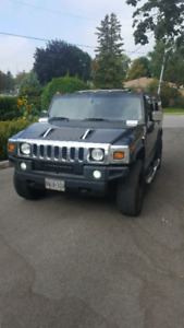 BEST PRICED HUMMER H2 FOR SALE