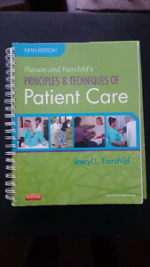 Patient Care Book