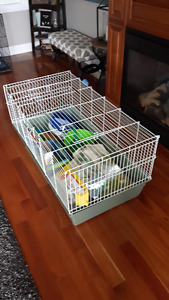 Small Animal Cage (Large)
