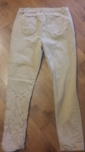 Super Skinny Jeans - Size 32