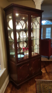 China cabinet from Elte