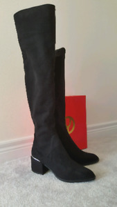 Suede Boots by Wishborne Collection
