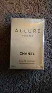 Chanel Allure homme edition blanche( For Men)