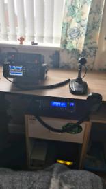 Yaesu ft-991A hf vhf uhf all mode transceiver