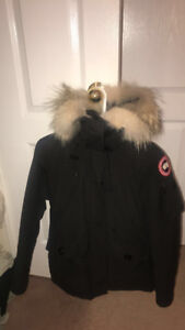 CANADA GOOSE mid length size:XS