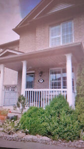 Stunning 3 Bedroom Townhouse for Rent
