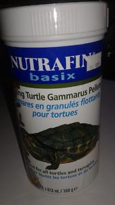 Nourriture tortue