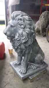 Concrete Statues for sale  Kawartha Lakes Peterborough Area image 2