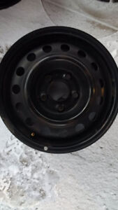 Toyota Corolla Rims  - Set of 4, excellent condition