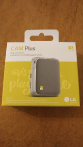 Cam plus for LG G5