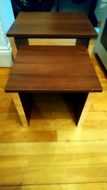Set of caffee table