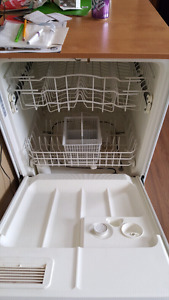 Move able diswasher