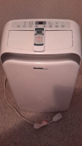DANBY NEW never used portable 14,000 BTU AIR CONDITIONER