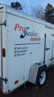 Driveway Sealing Business for sale