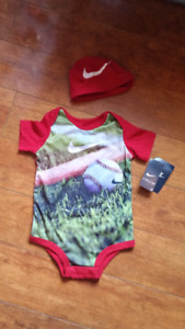 2 piece nike outfit new with tags