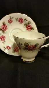 Delphine - Tea Cup and Saucer Belleville Belleville Area image 1