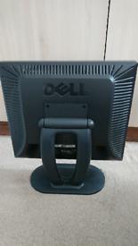 """Dell 17"""" PC Monitor"""