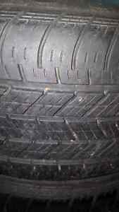 Tires and rims Windsor Region Ontario image 2