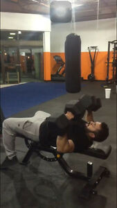 Affordable and experienced trainer ! Call or Text! West Island Greater Montréal image 2