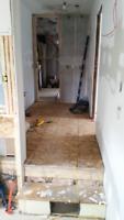 Carpentry & Renovation Services