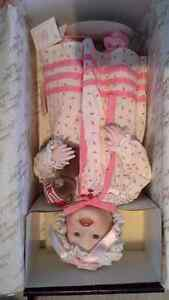 Ashton drake porcelain dolls Cambridge Kitchener Area image 5
