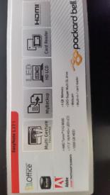 Packard Bell Easy Note LJ71 Laptop