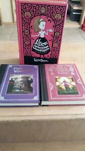 Alice In Wonderland Books Windsor Region Ontario image 1