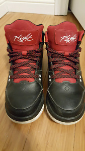 Youth J's Basketball shoes - size 6.5