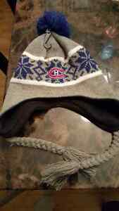 Brand new Montreal Canadians hat